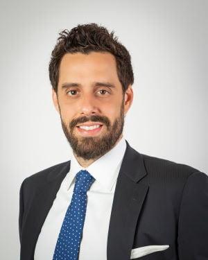 Daniel Frank Lopez
